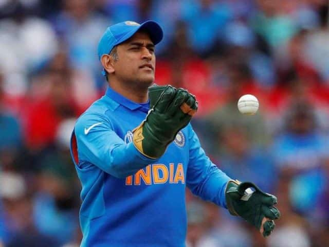 T20 World Cup 2021: MS Dhoni will not take any salary for his mentorship of Team India for T20 World Cup
