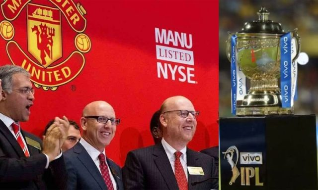 IPL 2022: Football's biggie Manchester United among interested parties to own IPL franchise