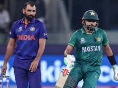 T20 World Cup 2021: Indian cricket greats landed to rescue Mohammad Shami from online abuse
