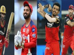 IPL 2022 Mega Auction: 3 Potential Players RCB who can lead RCB from IPL 2022