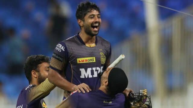 Vivo IPL 2021: Strong KKR dismantle Delhi's hope of maiden IPL win, to face CSK in final