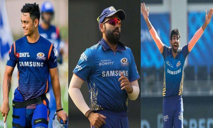 IPL 2022 Mega Auction: Virender Sehwag says MI should retain Rohit, Ishan and Jasprit Bumrah