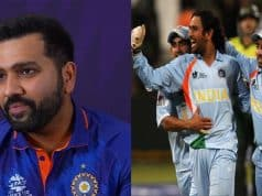 T20 World Cup: Rohit Sharma narrates India's T20 World Cup 2007 victory against Pakistan