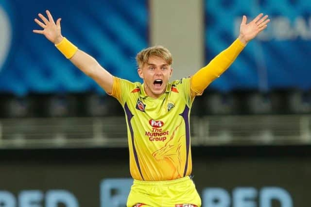 Vivo IPL 2021: Sam Curran ruled out of the IPL 2021 and T20 World Cup 2021 due to a lower back injury