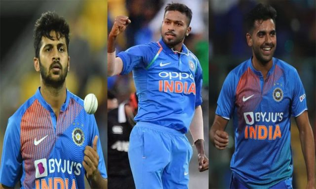 ICC T20 World Cup 2021: Indian selectors will assess Hardik Pandya's fitness for the next five days