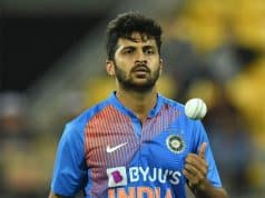 T20 World Cup 2021: All-rounder Shardul Thakur has replaced Axar Patel in India's T20 World Cup 2021 Squad