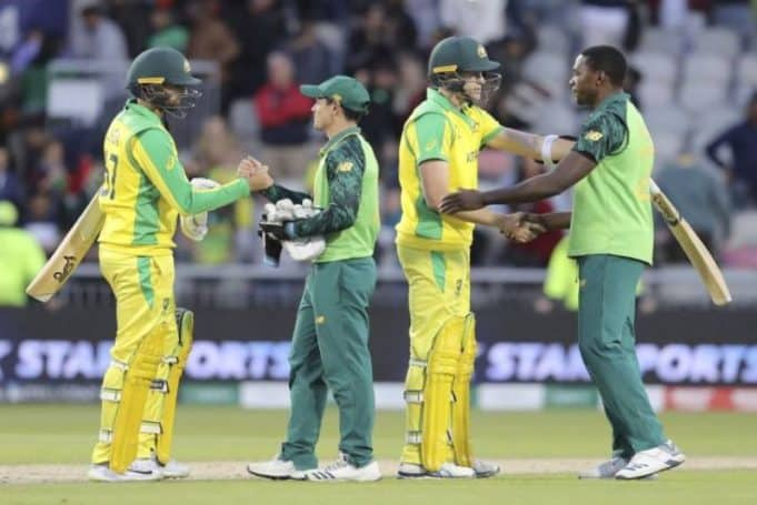 ICC T20 World Cup 2021 Super 12s: Australia vs South Africa Prediction, Dream11 Fantasy Tips, Preview, Probable Playing11