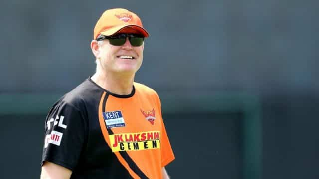 Tom Moody aspires to become India's next head coach after Ravi Shastri