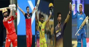 Vivo IPL 2021 Complete Award List: Orange Cap, Purple Cap, Super Striker, MVP, Fairplay Award etc..