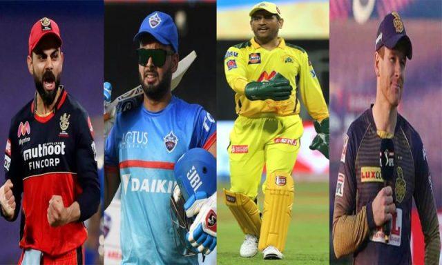 Vivo IPL 2021 Playoffs, Teams, Schedule, Time, Matches Complete Details