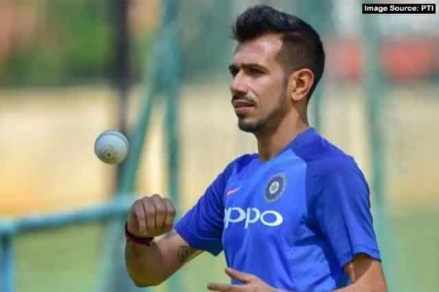 ICC T20 World Cup 2021: It's too late for Yuzvendra Chahal to make it in T20 World Cup Squad: Saba Karim