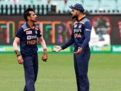T20 World Cup 2021: Virat Kohli explains why Yuzvendra Chahal was overlooked for Rahul Chahar in the World Cup squad