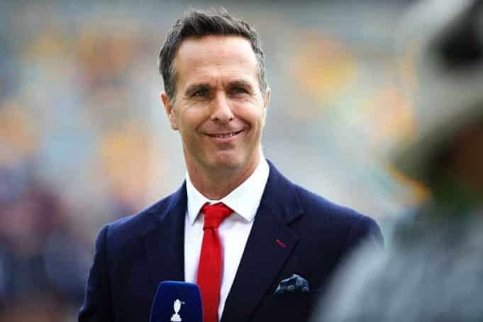 Vivo IPL 2021 Final: Michael Vaughan predicts CSK as the winner of the IPL 2021, defeating KKR in the final